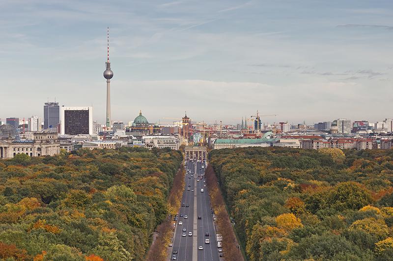 Kommunale Klimakonferenz in der Hauptstadt Berlin