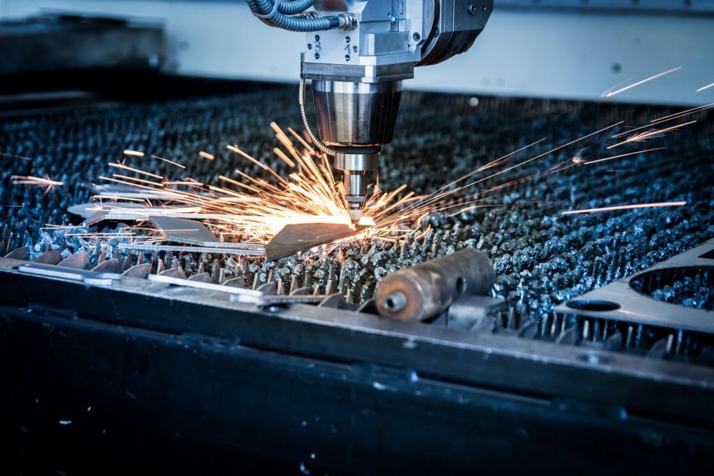 laser-querschnittstechnologie