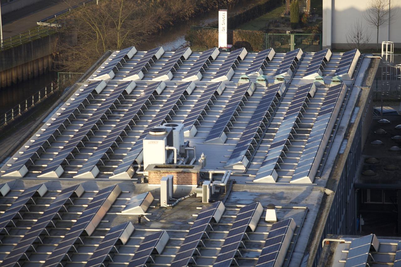 Neue VDI-Richtlinie zum effizienten Ressourceneinsatz