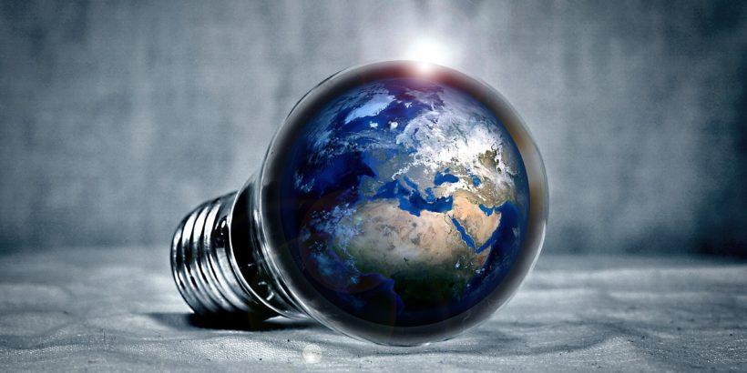 SINTEG befasst sich mit der Digitalisierung der Stromversorgung und der Netzstabilität.