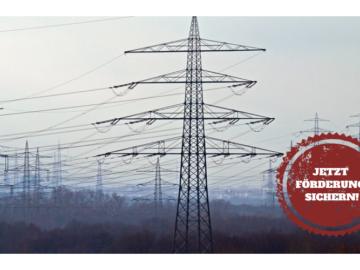 Smart Grid - das Stromnetz der Zukunft