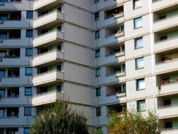 WEG-Modernisierungsprogramm: Förderung für Wohnungssanierungen