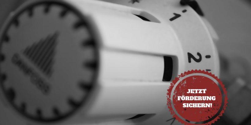 Das Förderprogramm APEE bietet Zuschüsse für die Modernisierung von Heizungssystemen.