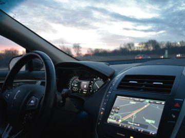 GPS-Tracker sorgen für Sicherheit